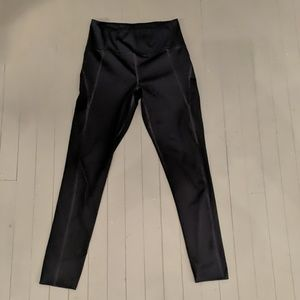 girlfriend collective Pants - Girlfriend Collective High Rise Legging
